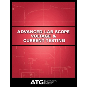 ADVANCED LAB SCOPE VOLTAGE & CURRENT TESTING