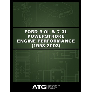 Ford 6.0L & 7.3L Powerstroke Engine Performance (1998-2003)